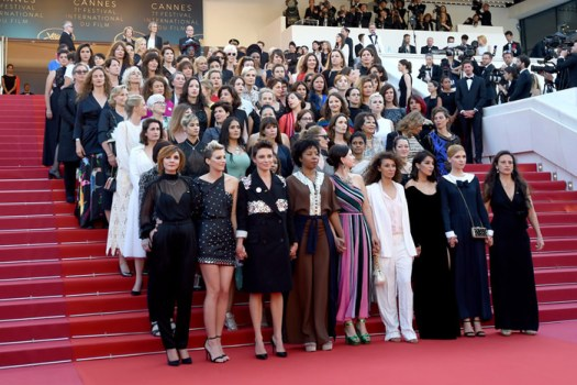 Female-Filmmakers-Protest-Cannes-2018-Tom-Lorenzo-Site-1