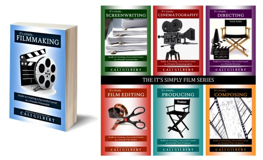 It's Simply FILM Series of Books
