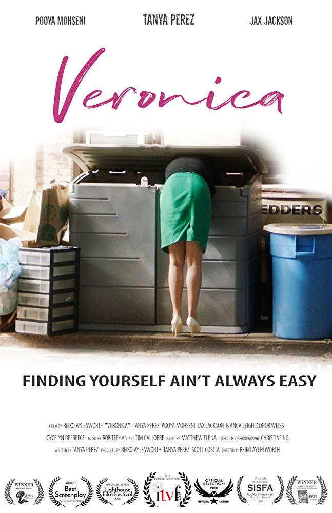 Veronica Poster 1