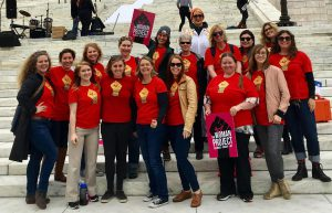The Woman Project Group