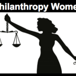 Philanthropy Women