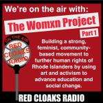 Boston Red Cloaks