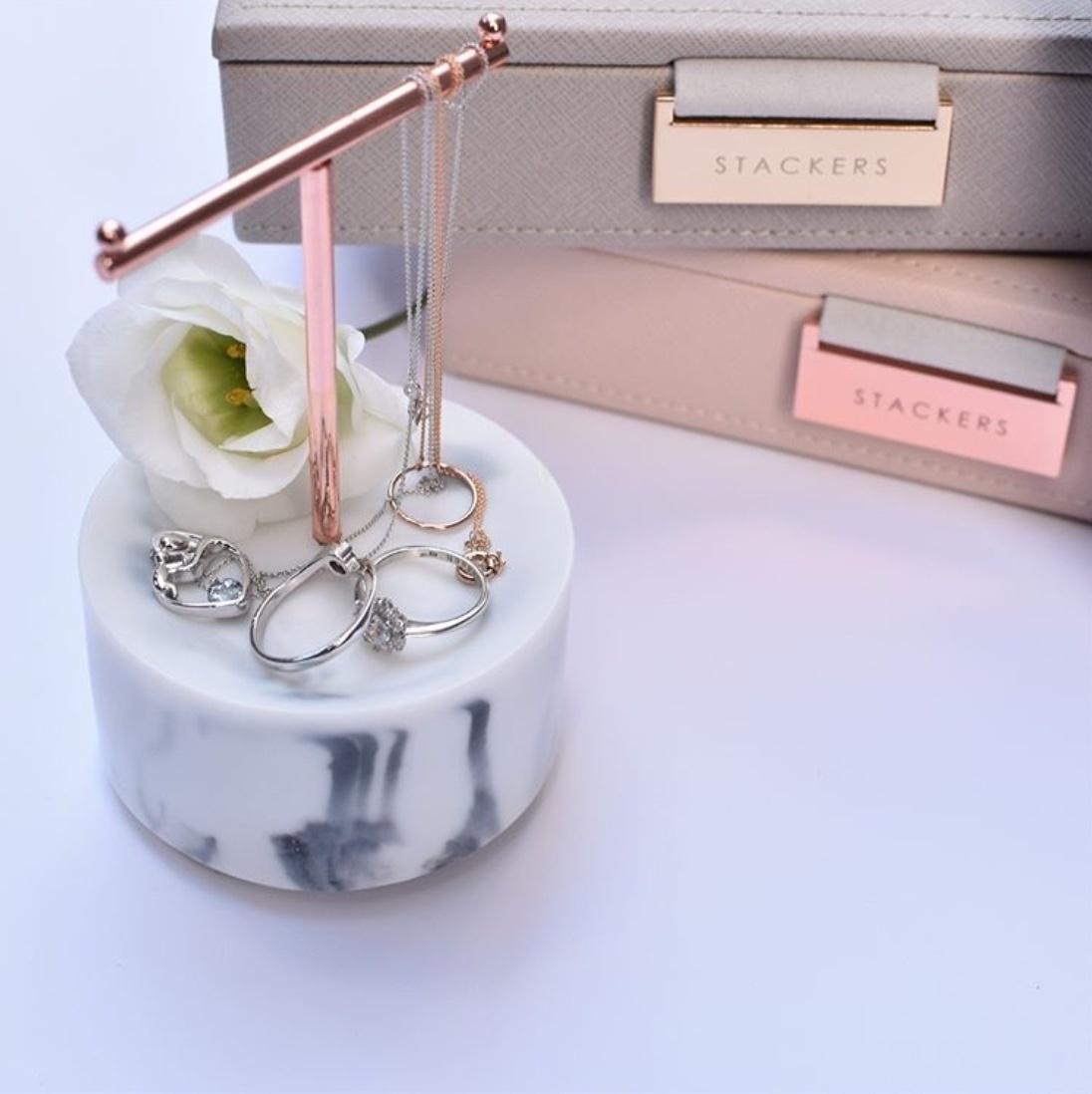 jewellery storage ideas