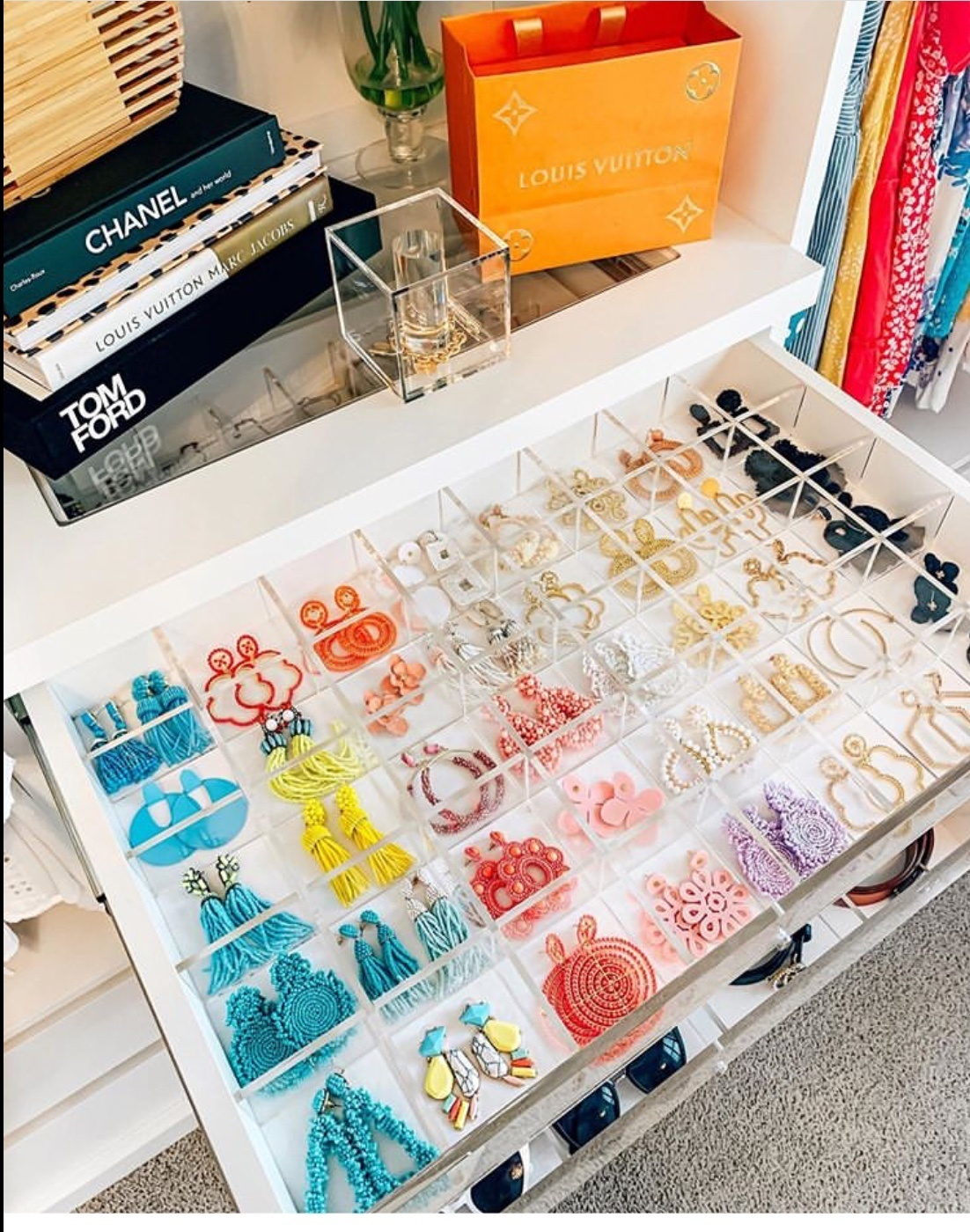 5 Brilliant Storage Solutions For Your Jewellery - The ...