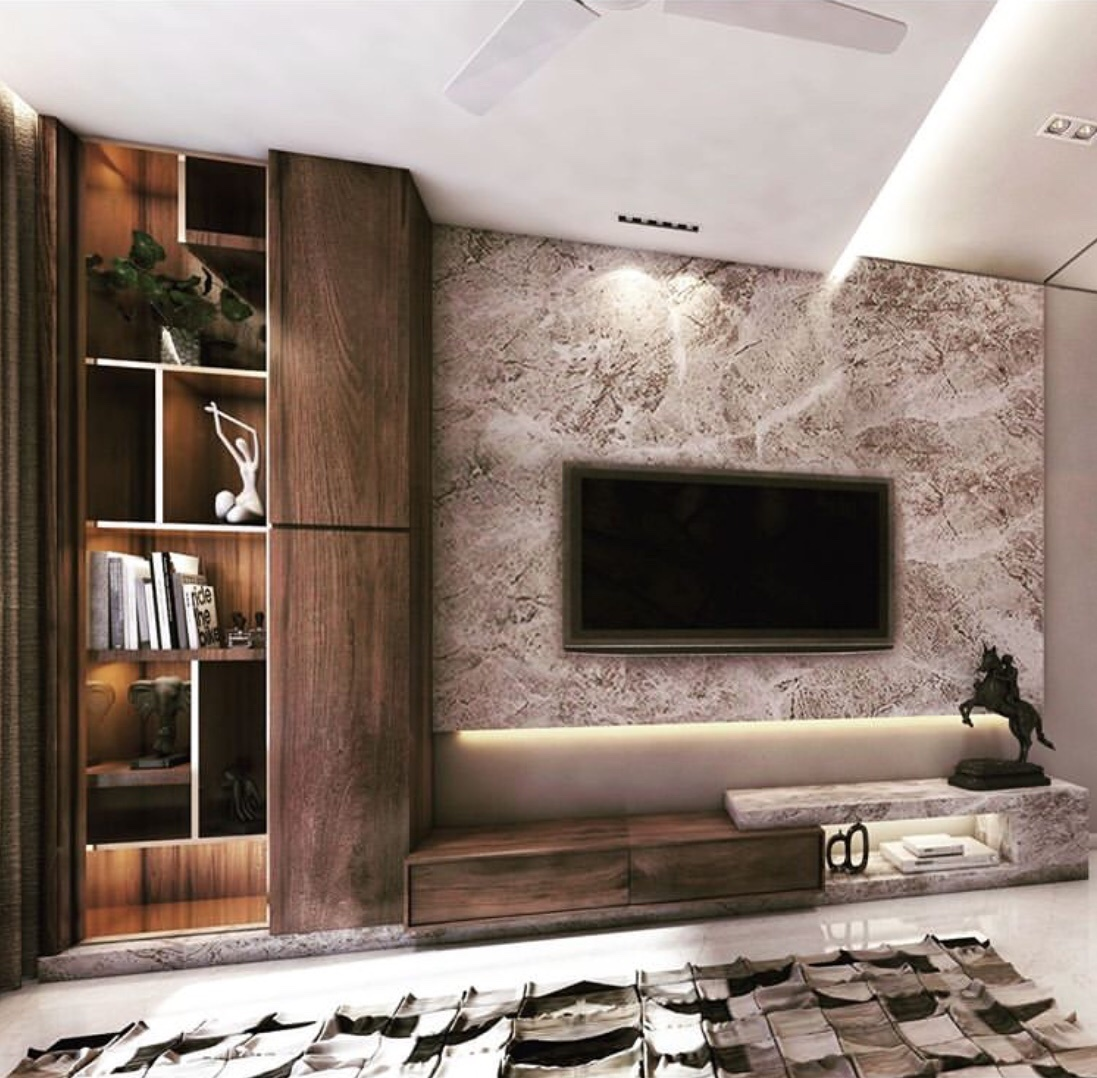 30 Amazing Tv Unit Design Ideas For Your Living Room The Wonder Cottage