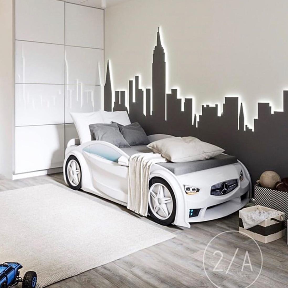 novelty beds