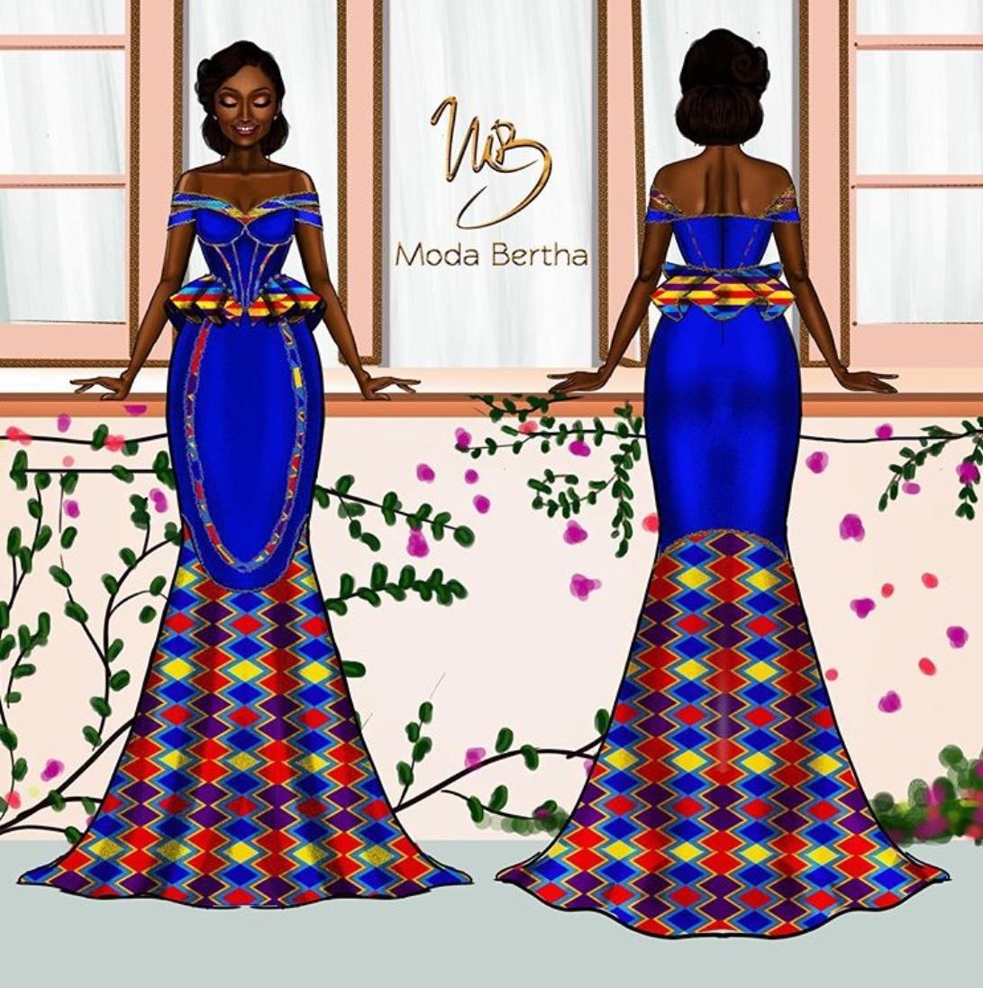moda bertha designs