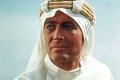 Actor-Peter-OToole-as-Lawrence-of-Arabia-1138942