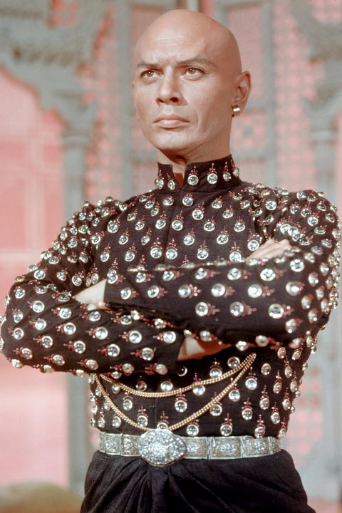 Yul-Brynner-in-The-King-and-I-directed-by-Walter-Lang-1956