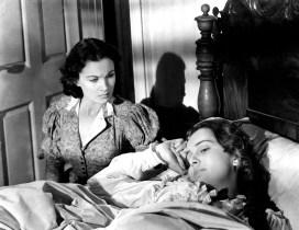 GONE WITH THE WIND, Vivien Leigh, Olivia de Havilland, 1939