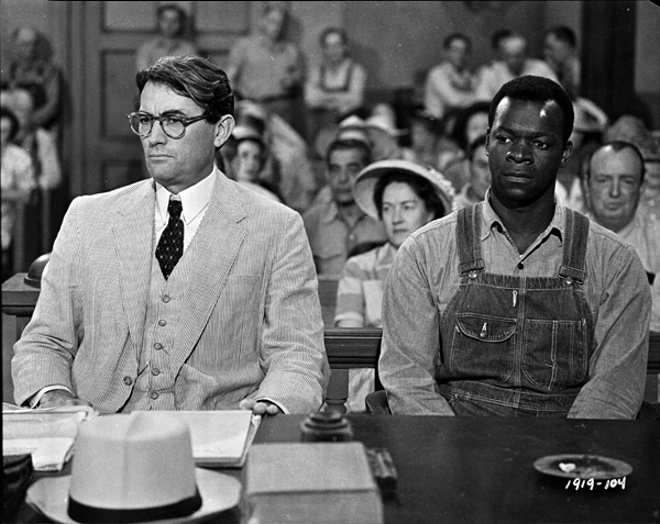 This year marks the 50th anniversary of the film phenomenon, 'To Kill a Mockingbird'.