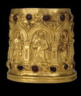Buddha. Image © Trustees of the British Museum