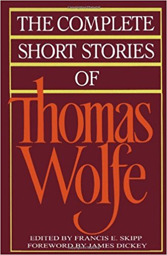 Thomaswolfecompleteshortstories
