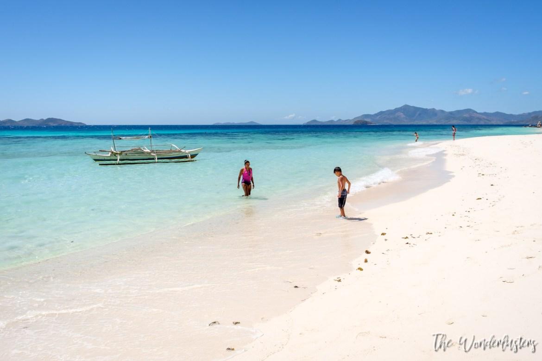 Malcapuya Beach