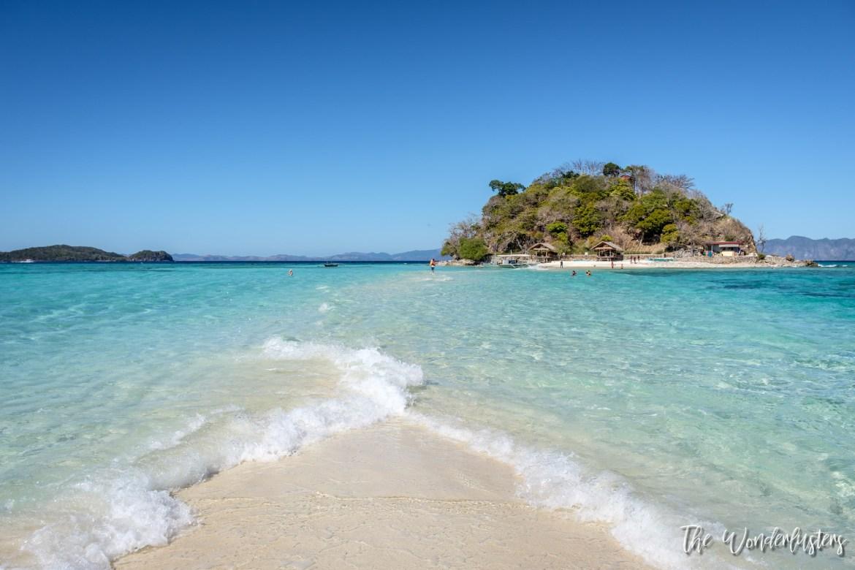 Waling Waling Island