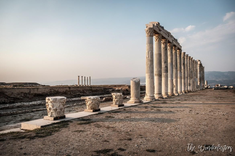Laodicea Columns