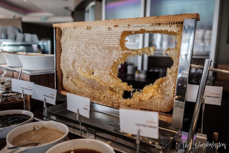 Renaissance Izmir - Honey for Breakfast
