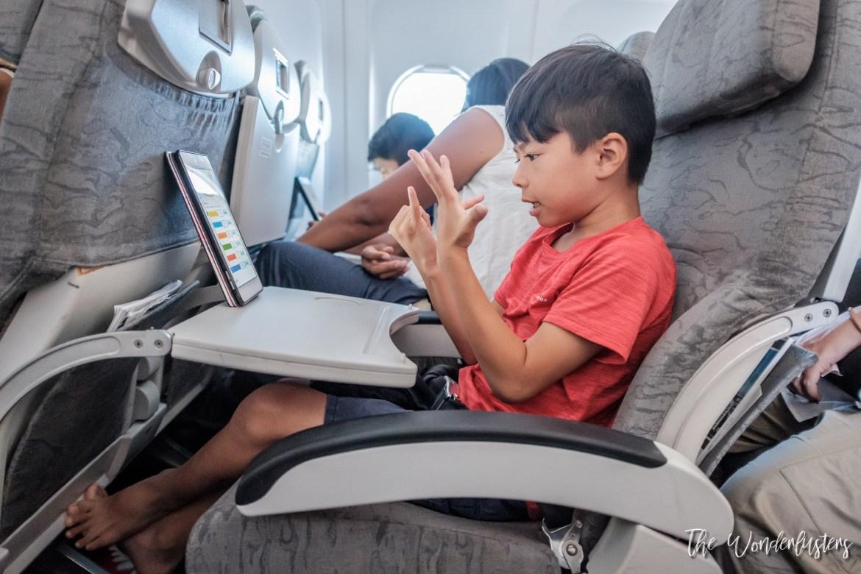 """""""Flightschooling"""""""