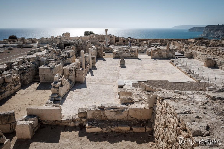 Kourion Archeological Site