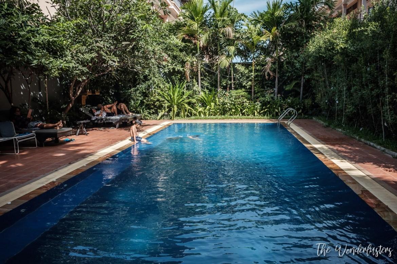 PO Residence Siem Reap