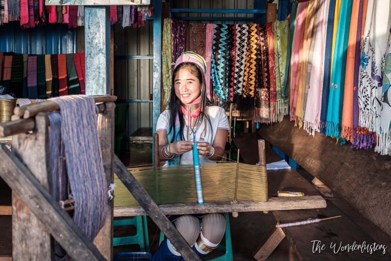 Pan Pet Kayan Community