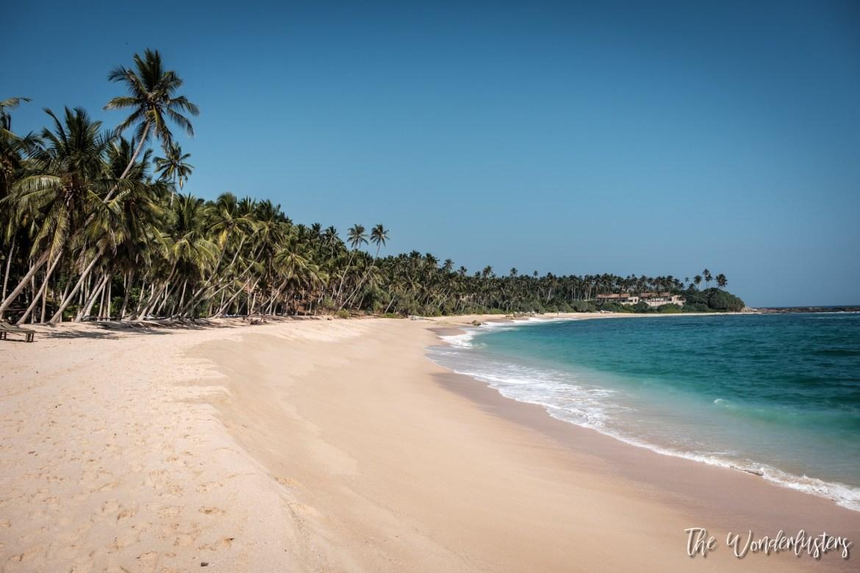 Silent Beach Tangalle