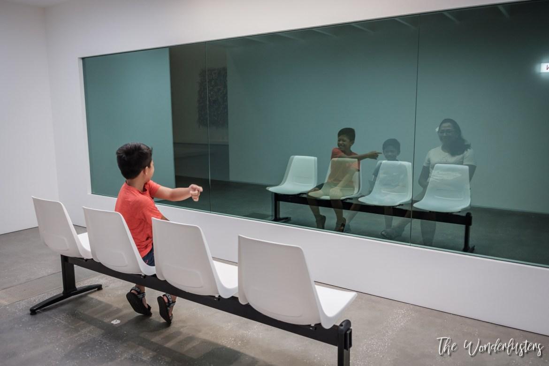 Galley of Modern Art, Brisbane