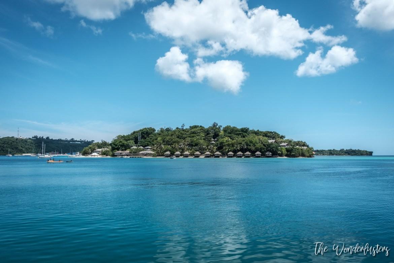 Irikiki Island