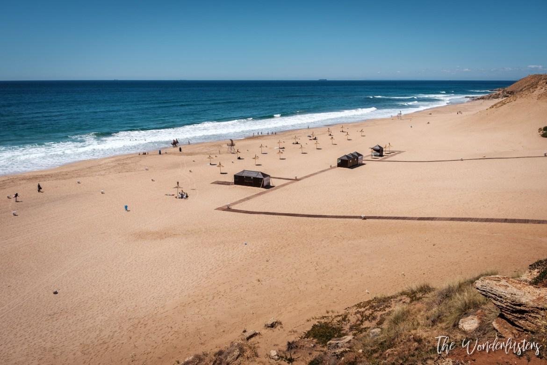 Achakar Beach