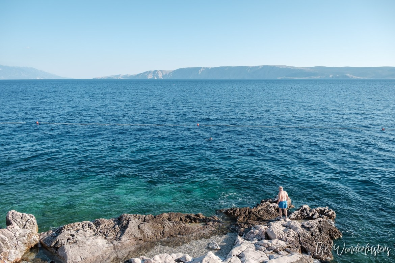 Novi Vinodolski Waterfront