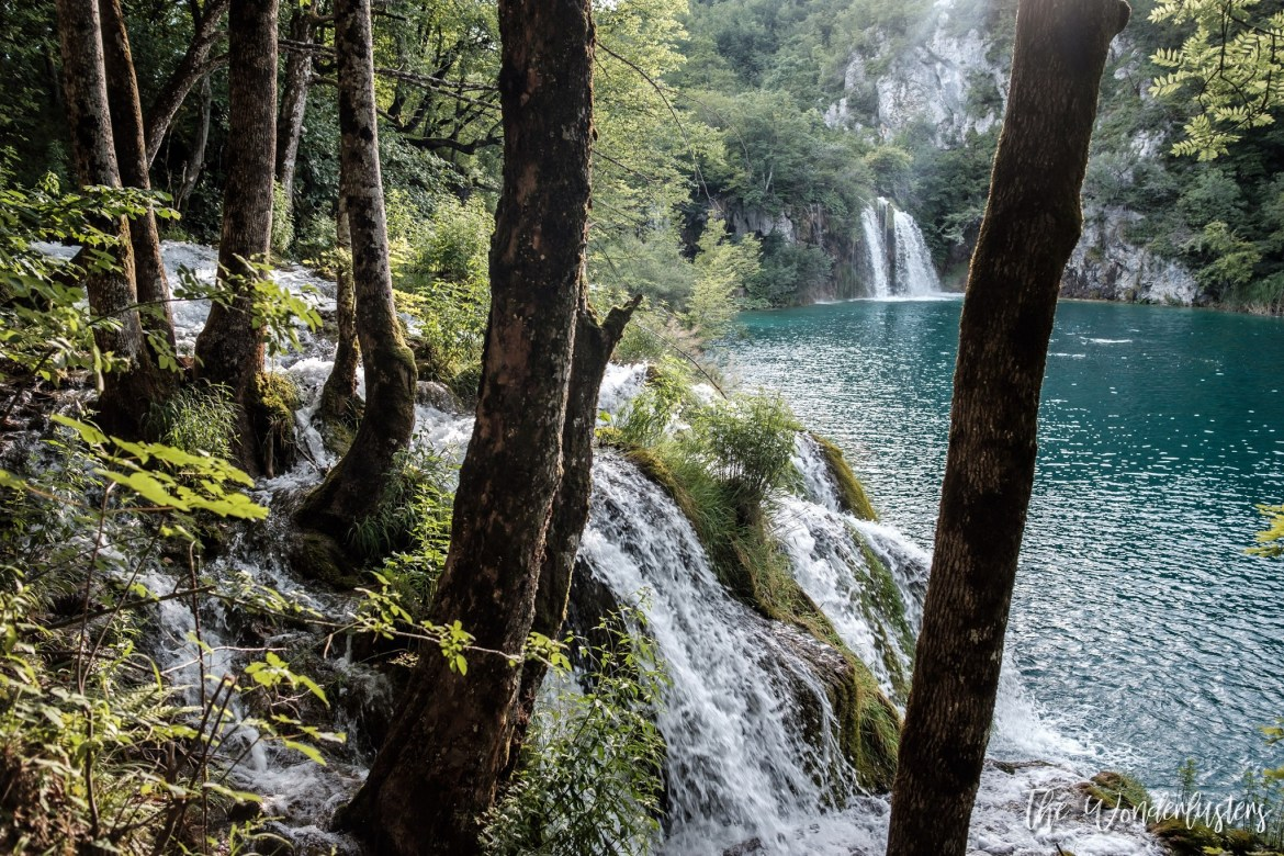Plitvice Lower Lakes