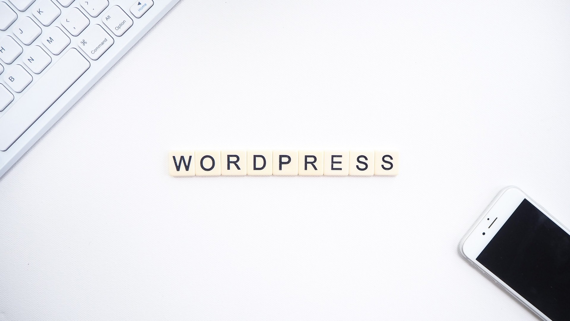 WordPress Blog 1