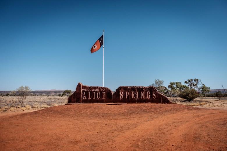Australia Alice Springs 05