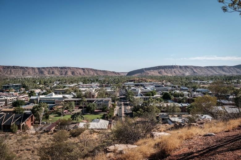 Australia Alice Springs 32