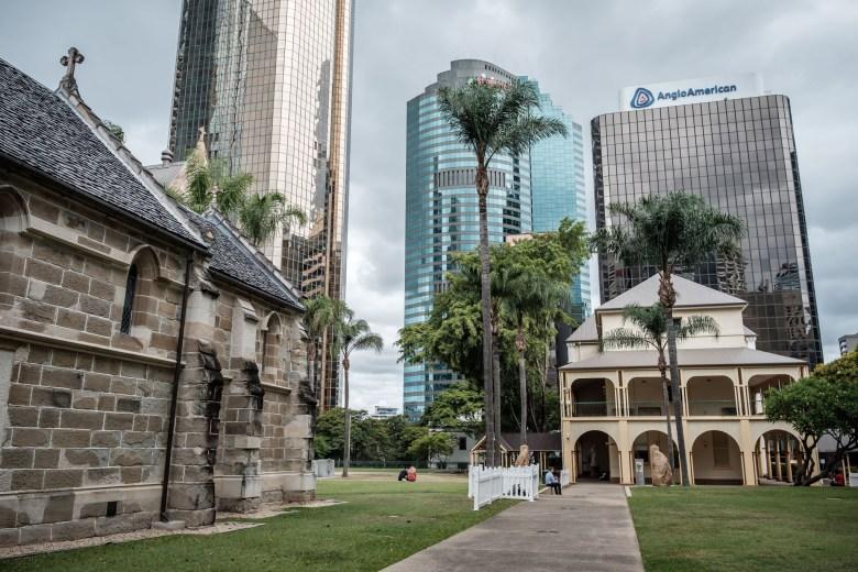 Australia Brisbane 21