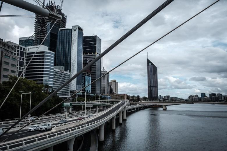 Australia Brisbane 25