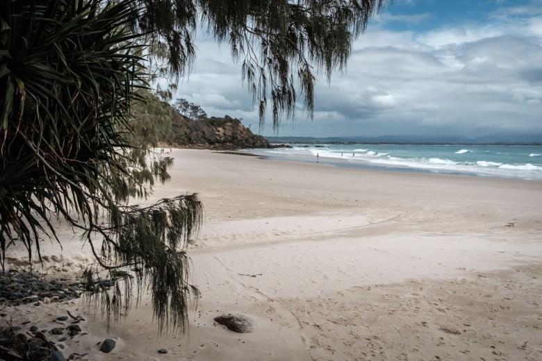 Australia Byron Bay 01