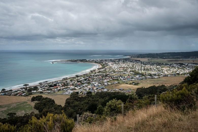 Australia Great Ocean Road 13