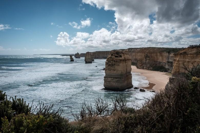 Australia Great Ocean Road 27