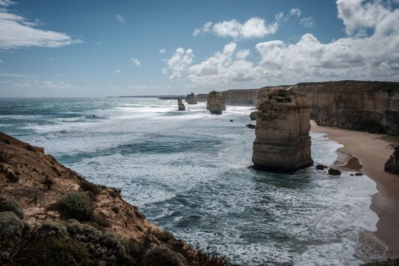 Australia Great Ocean Road 30
