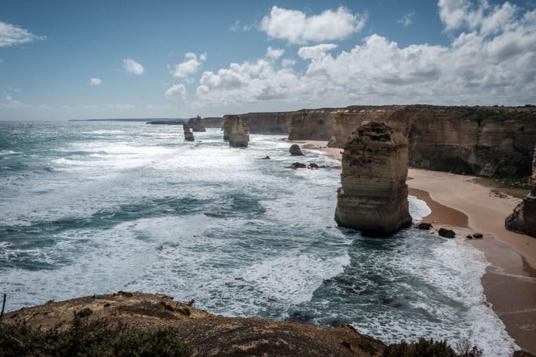 Australia Great Ocean Road 31
