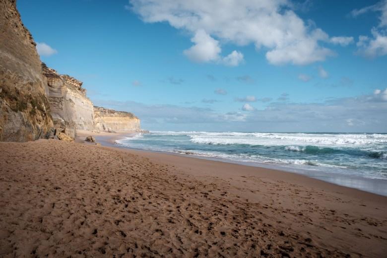 Australia Great Ocean Road 43