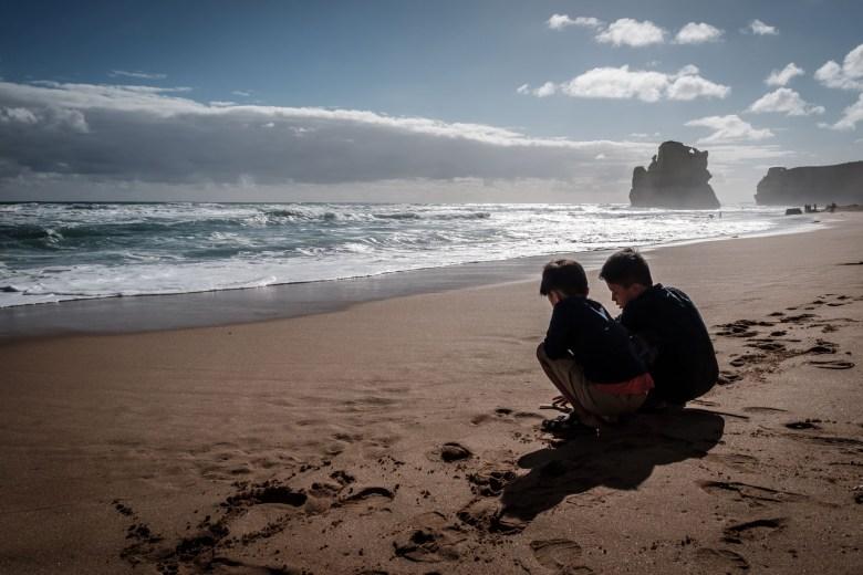 Australia Great Ocean Road 46