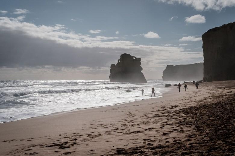 Australia Great Ocean Road 54