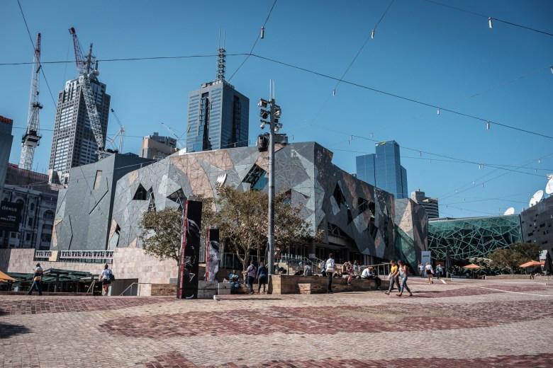 Australia Melbourne 16