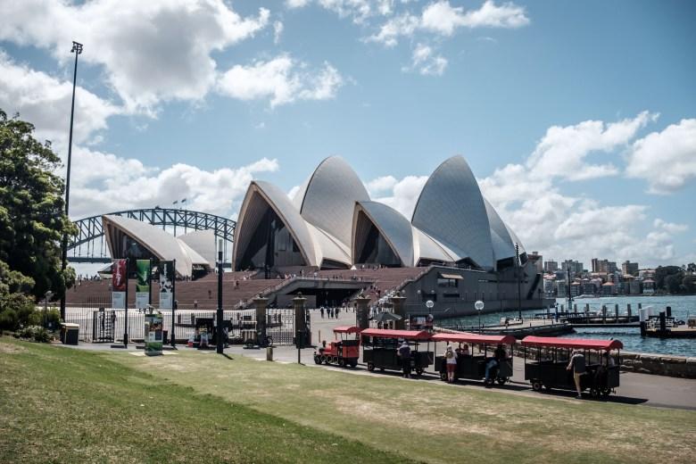 Australia Sydney 028