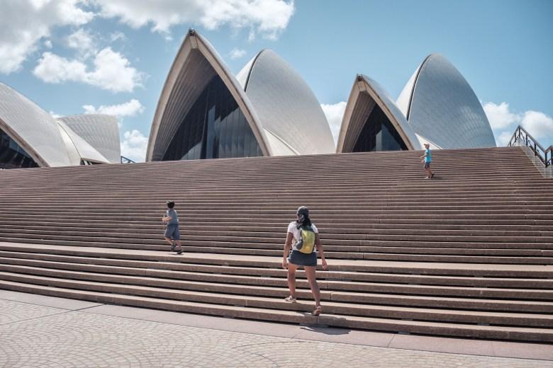 Australia Sydney 030