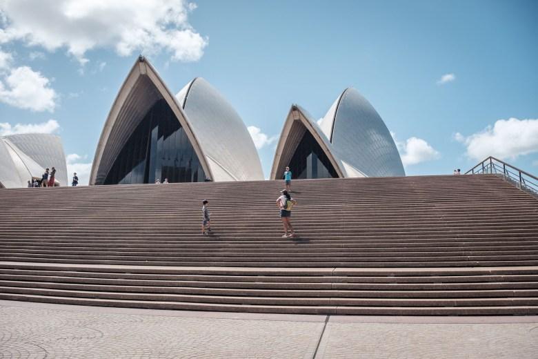 Australia Sydney 032