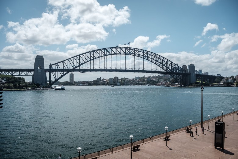 Australia Sydney 038