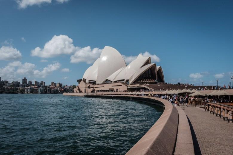 Australia Sydney 041